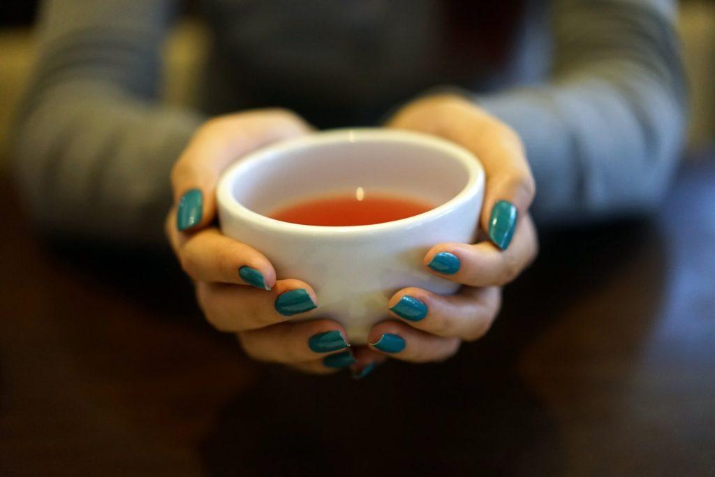 風邪対策によかった食品3選 その1:梅昆布茶