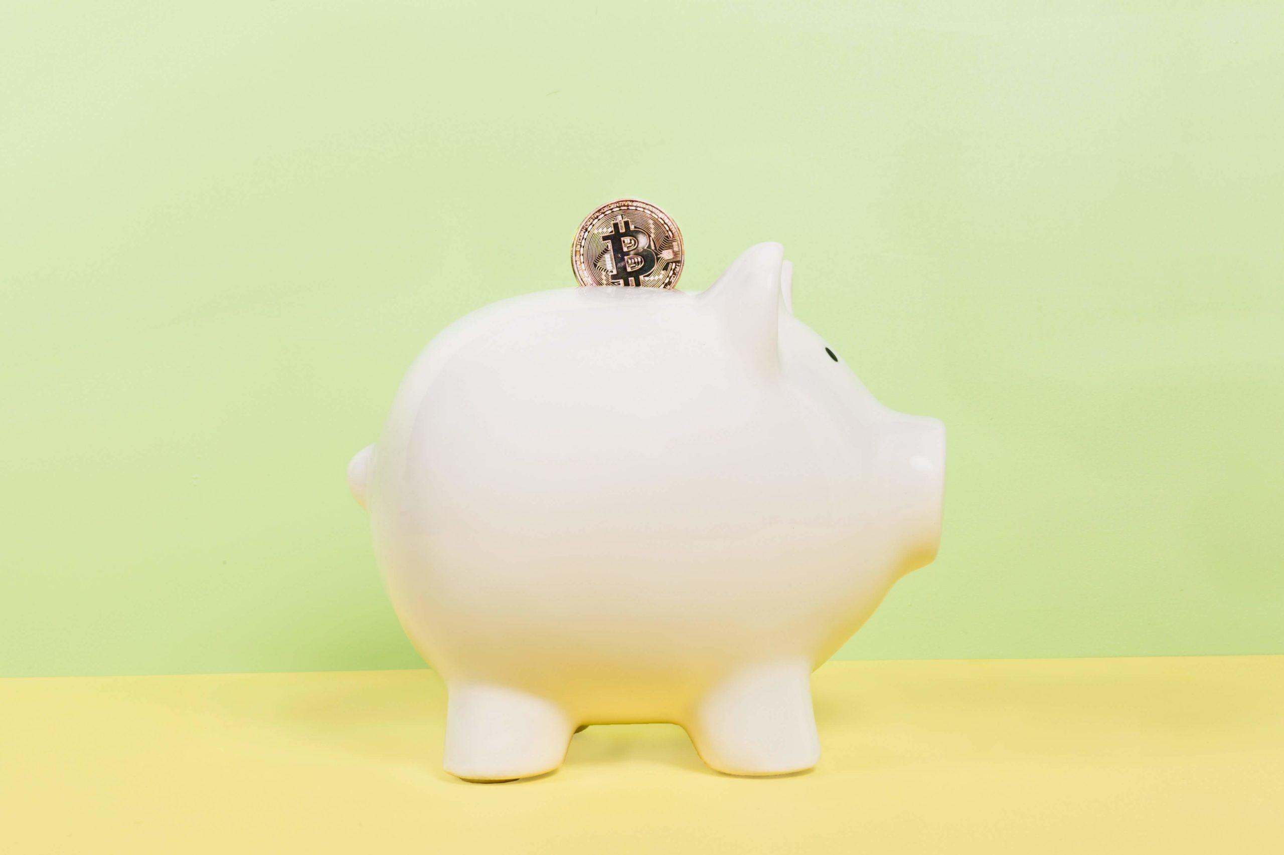 損せずにビットコインを貯める方法【初心者向け】