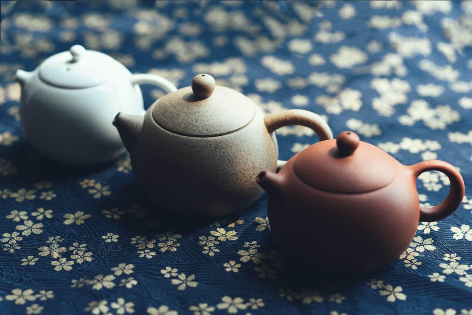 梅昆布茶を美味しく飲むコツ