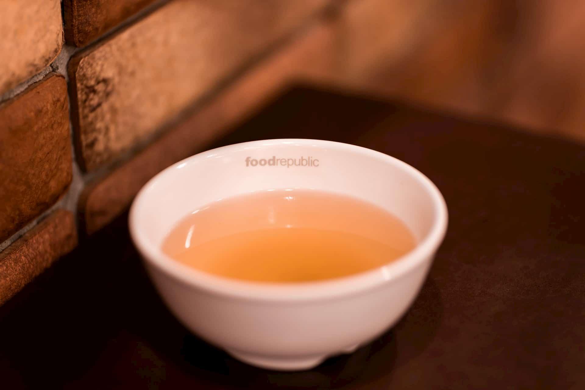 梅昆布茶の効能・効果