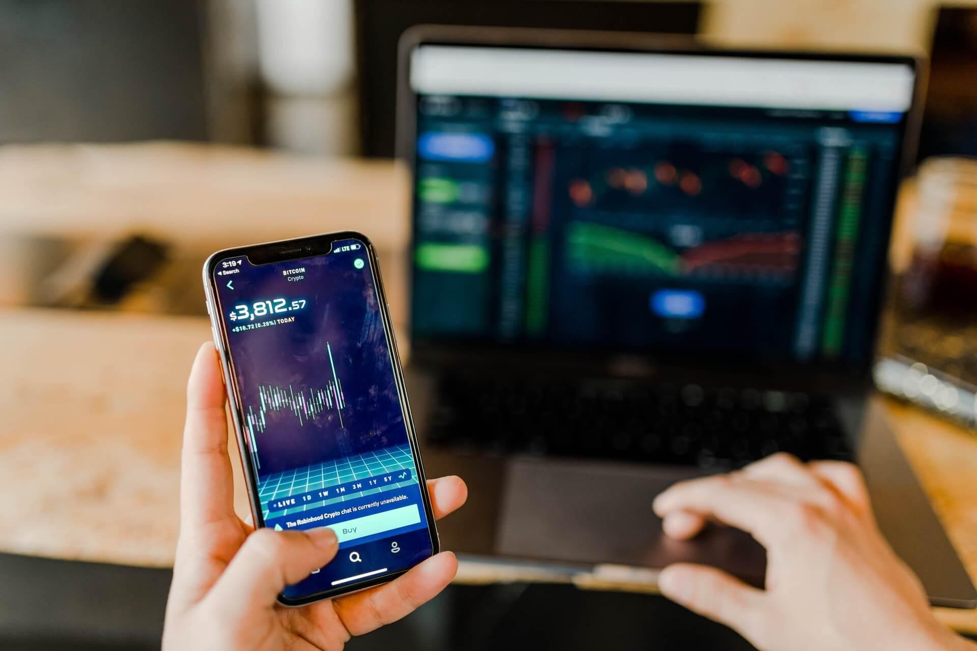 Tポイント投資の始め方❸:Tポイントで株を購入する